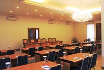 678 Hotel - Meeting Room